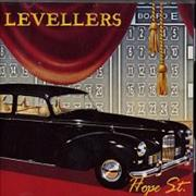 Click here for more info about 'The Levellers - Hope St.'