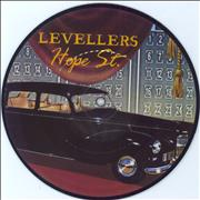 Click here for more info about 'The Levellers - Hope St'