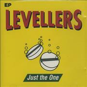Click here for more info about 'The Levellers - Just The One'