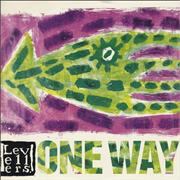 Click here for more info about 'One Way'
