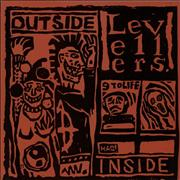 Click here for more info about 'The Levellers - Outside Inside'