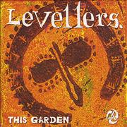 Click here for more info about 'The Levellers - This Garden'