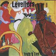 Click here for more info about 'The Levellers - Truth & Lies'