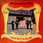 Click here for more info about 'The Lewis Family - 16 Greatest Hits'