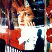 Click here for more info about 'The Liberties - Distracted'