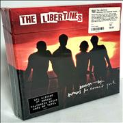 Click here for more info about 'The Libertines - Anthems For Doomed Youth - RSD 16 - Sealed'
