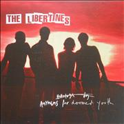 Click here for more info about 'The Libertines - Anthems For Doomed Youth - Sealed Boxset'