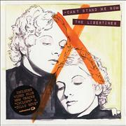 Click here for more info about 'The Libertines - Can't Stand Me Now - CD1'