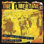 Click here for more info about 'The Libertines - Don't Look Back Into The Sun / Death On The Stairs'