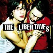 Click here for more info about 'The Libertines - The Libertines'