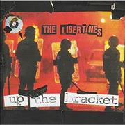 Click here for more info about 'The Libertines - Up The Bracket'