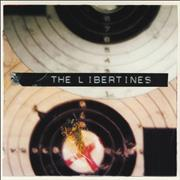 Click here for more info about 'The Libertines - What A Waster'