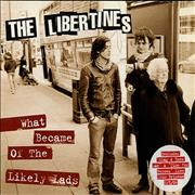 Click here for more info about 'The Libertines - What Became Of The Likely Lads - CD2'