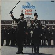 Click here for more info about 'The Light Division On Horse Guards - The Light Division Sounds Retreat'