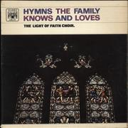 Click here for more info about 'The Light Of Faith Choir - Hymns The Family Knows And Loves'