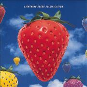 The Lightning Seeds Jollification Germany CD album