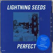Click here for more info about 'The Lightning Seeds - Perfect - 'Perfect' Pack'