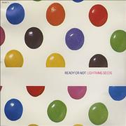 Click here for more info about 'The Lightning Seeds - Ready Or Not'