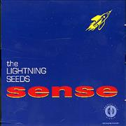Click here for more info about 'The Lightning Seeds - Sense'