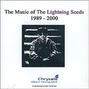 Click here for more info about 'The Lightning Seeds - The Music Of The Lightning Seeds 1989-2000'