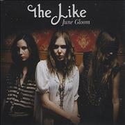 Click here for more info about 'The Like - June Gloom'