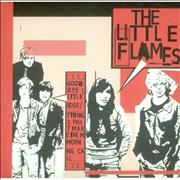 Click here for more info about 'The Little Flames - Goodbye Little Rose / Things That Make The Morning Call'