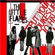 The Little Flames Put Your Dukes Up, John UK 2-CD single set