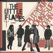 Click here for more info about 'The Little Flames - Put Your Dukes Up, John'