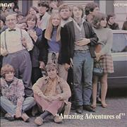 Click here for more info about 'The Liverpool Scene - Amazing Adventures Of'