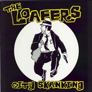 Click here for more info about 'The Loafers - City Skanking'