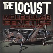 Click here for more info about 'The Locust - Molecular Genetics From The Gold Standard Labs'