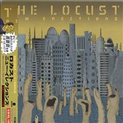 Click here for more info about 'The Locust - New Erections'