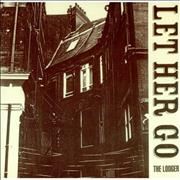 Click here for more info about 'The Lodger - Let Her Go'