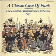 Click here for more info about 'The London Philharmonic Orchestra - A Classic Case Of Funk'
