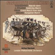 Click here for more info about 'The London Philharmonic Orchestra - Favourite Marches'