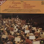 Click here for more info about 'The London Philharmonic Orchestra - Favourites Of The Philharmonic Vol. 2'