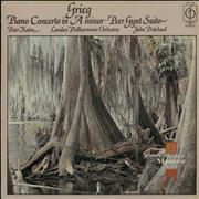 Click here for more info about 'Grieg: Piano Concerto In A Minor & Peer Gynt Suite'