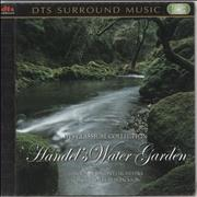Click here for more info about 'The London Philharmonic Orchestra - Handel's Water Garden - Sealed'