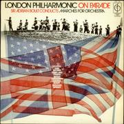 Click here for more info about 'The London Philharmonic Orchestra - Marches For Orchestra'