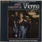 Click here for more info about 'The London Philharmonic Orchestra - Pops Concert In Vienna'