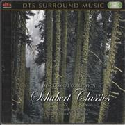 Click here for more info about 'The London Philharmonic Orchestra - Schubert Classics - Sealed'