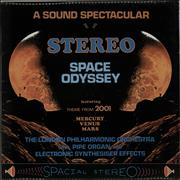 Click here for more info about 'The London Philharmonic Orchestra - Stereo Space Odyssey'