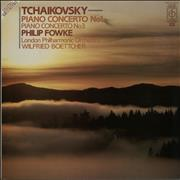 Click here for more info about 'The London Philharmonic Orchestra - Tchaikovsky: Piano Concerto No. 1 & 3'