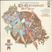 Click here for more info about 'Till Eulenspiegel / Don Juan'
