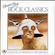 Click here for more info about 'The London Symphony Orchestra - Classic Rock - Rock Classics'