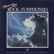 Click here for more info about 'The London Symphony Orchestra - Classic Rock - Rock Symphonies'