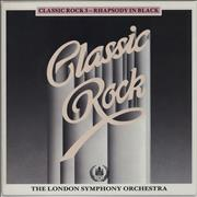 Click here for more info about 'The London Symphony Orchestra - Classic Rock 3 - Rhapsody In Black'