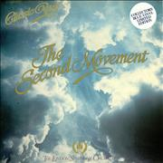 Click here for more info about 'Classic Rock: The Second Movement - Blue Vinyl'