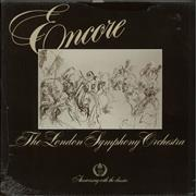 Click here for more info about 'The London Symphony Orchestra - Encore - Sealed'