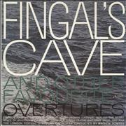 Click here for more info about 'The London Symphony Orchestra - Fingal's Cave And Other Favorite Overtures'